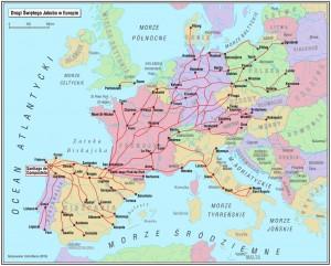 Camino_mapa_Europa-mini